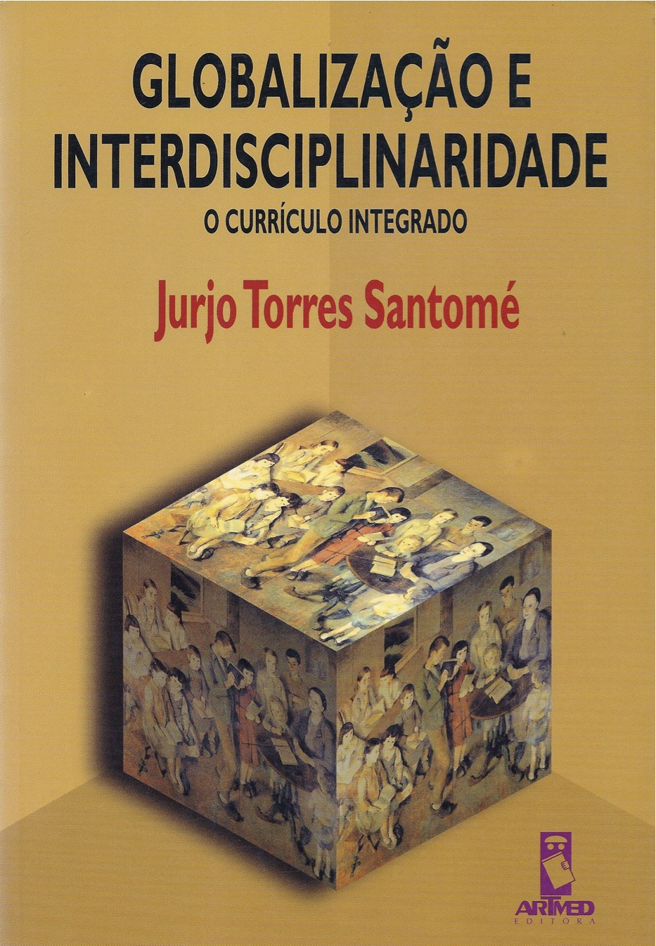 Globalização e Interdisicplinaridade (Portada Portugués)