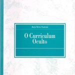 O Curriculum Oculto (Portada Portugués)