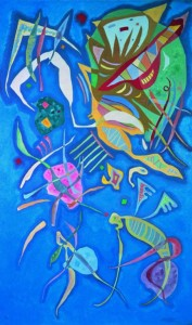 Kandinsky - Grouping
