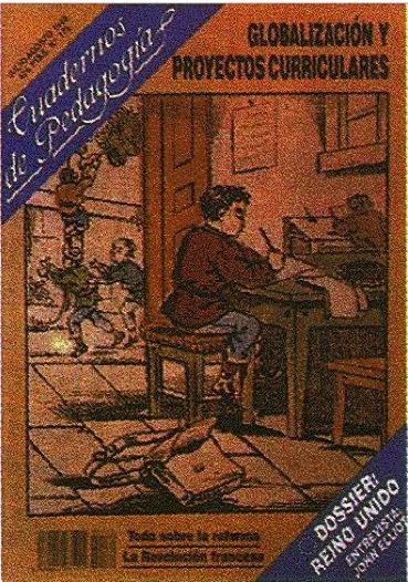 Cuadernos de Pedagogía nº 172 (1989)