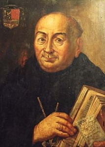 Martin-Sarmiento (1695 - 1772)