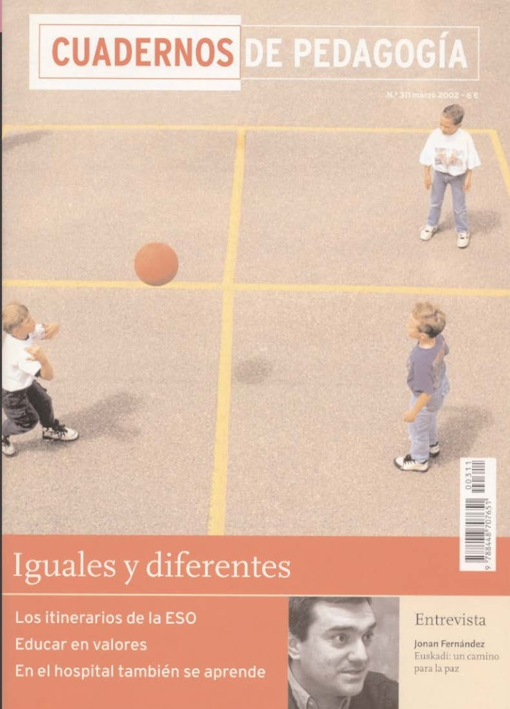 C. de P. Nº 311 (2002)