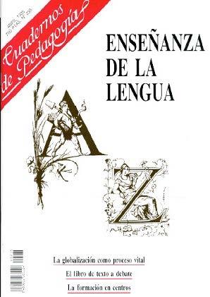 Cuadernos de Pedagogía 1995