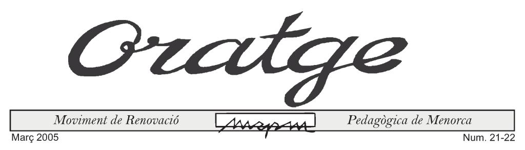 Logo Revista Oratge