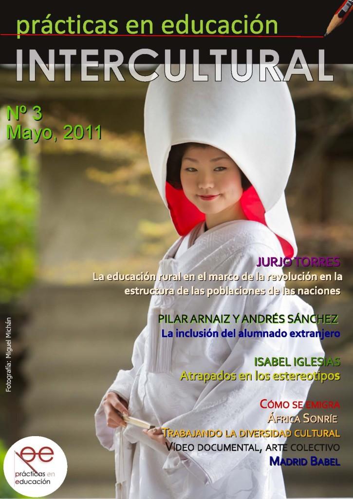 Portada - Prácticas en Educación Intercultural